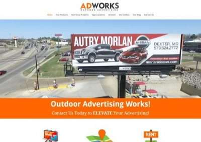 Adworks Outdoor
