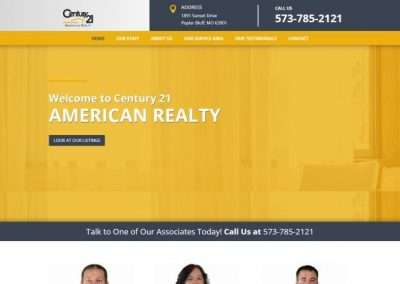 C21 American Realty