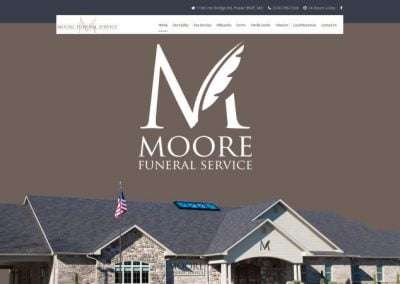Moore Funeral Service
