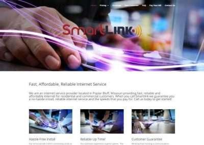 Wireless Internet Service Provider