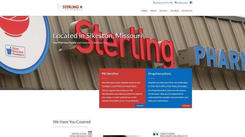 Sterling Pharmacy
